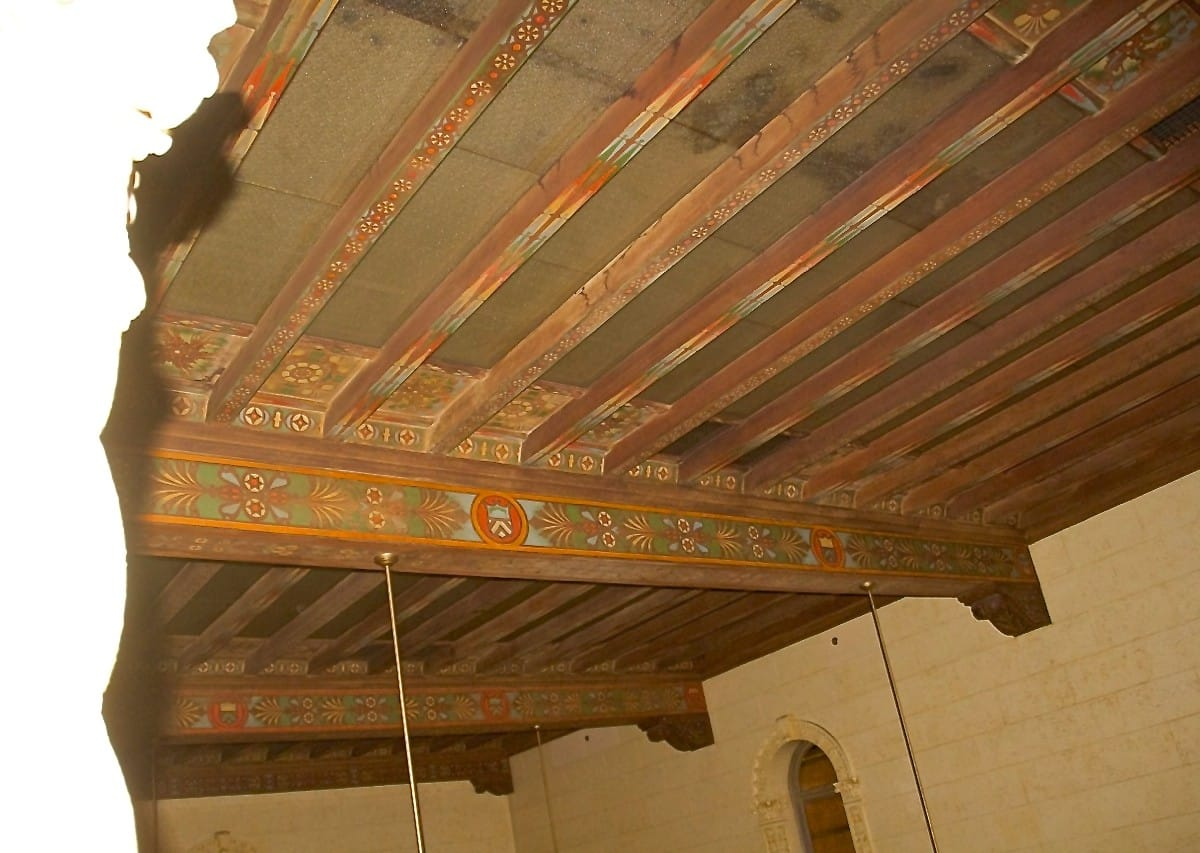 Heritage Salvage Architectural Elements 05