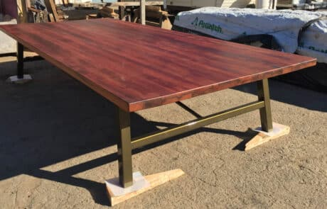 Heritage Salvage Conference tables 05