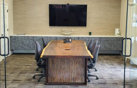 Heritage Salvage Conference tables 1