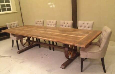 Heritage Salvage Conference tables 25
