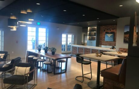 Heritage Salvage Winery project miner family winery–Napa CA 5