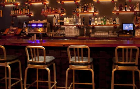 Heritage Salvage bar project Martins West–Redwood City CA 04