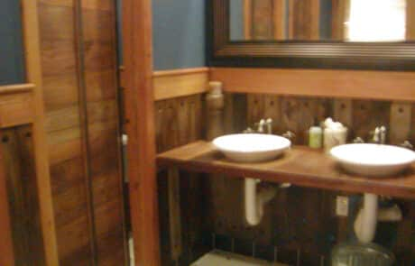 Heritage Salvage bar project Martins West–Redwood City CA 14