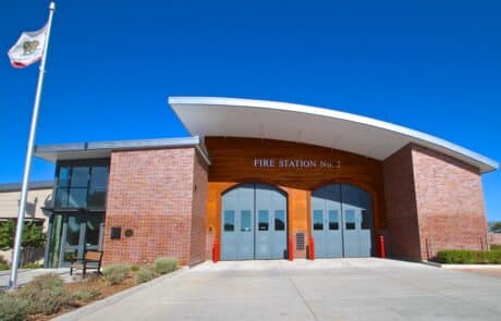 Heritage Salvage commercial project windsor firehouse 2