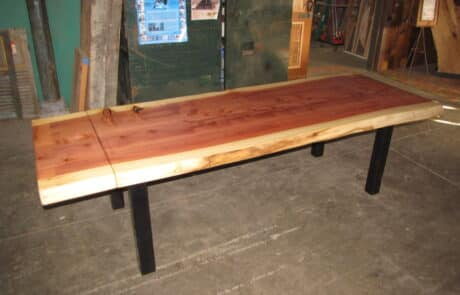 Heritage Salvage expandable tables 07
