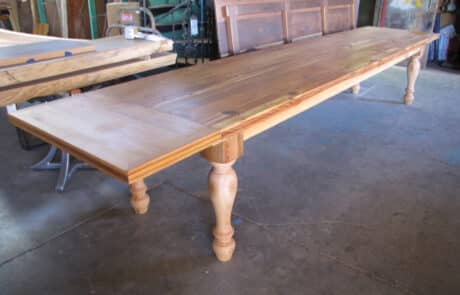 Heritage Salvage expandable tables 19
