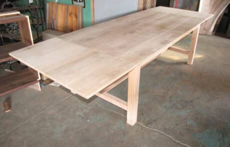 Heritage Salvage expandable tables 23