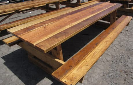 Heritage Salvage outdoor tables 05