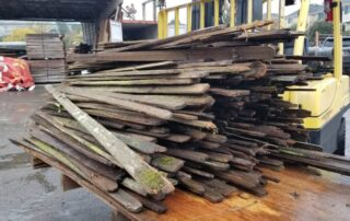 Heritage Salvage reclaimed fencing 03