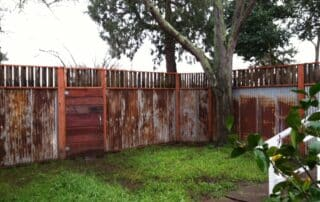 Heritage Salvage reclaimed fencing 04