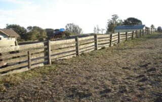 Heritage Salvage reclaimed fencing 06