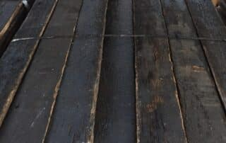Heritage Salvage reclaimed fencing 19