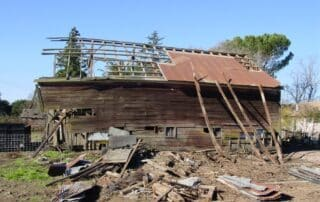 Heritage Salvage reclaimed structures live on 06