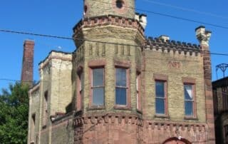 Heritage Salvage reclaimed structures live on 33