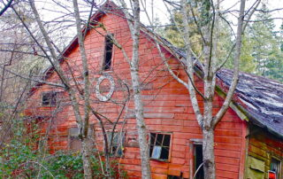 Heritage Salvage reclaimed structures live on 61