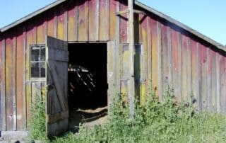 Heritage Salvage reclaimed structures live on 73