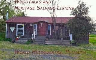 Heritage Salvage reclaimed structures live on 89