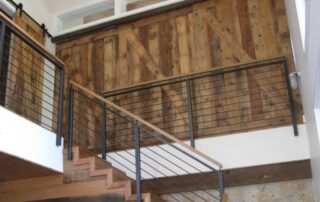 Heritage Salvage reclaimed wood wall cladding 08