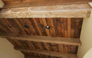 Heritage Salvage reclaimed wood wall cladding 13