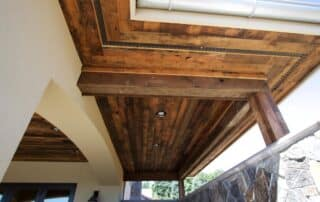 Heritage Salvage reclaimed wood wall cladding 15