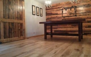 Heritage Salvage reclaimed wood wall cladding 17