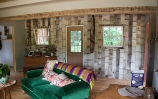 Heritage Salvage reclaimed wood wall cladding 20