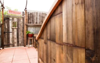 Heritage Salvage reclaimed wood wall cladding 24