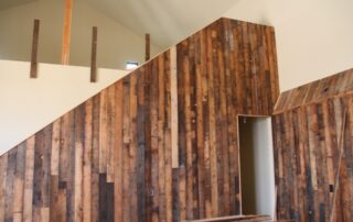 Heritage Salvage reclaimed wood wall cladding 31