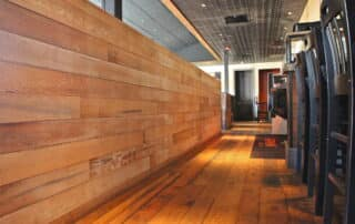 Heritage Salvage reclaimed wood wall cladding 35