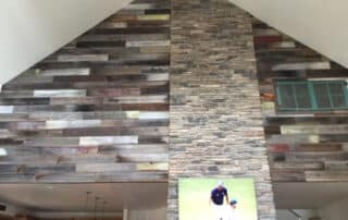 Heritage Salvage reclaimed wood wall cladding 36