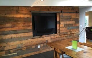 Heritage Salvage reclaimed wood wall cladding 48