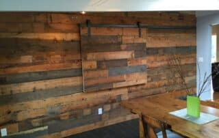 Heritage Salvage reclaimed wood wall cladding 49