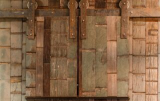 Heritage Salvage reclaimed wood wall cladding 63