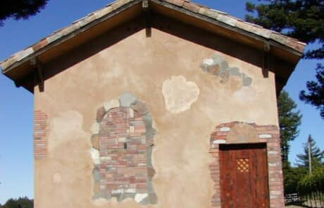 Heritage Salvage residential project occidental tuscan 2