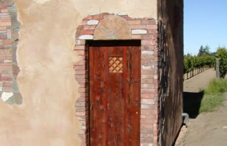 Heritage Salvage residential project occidental tuscan 3