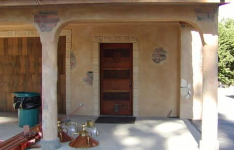 Heritage Salvage residential project occidental tuscan 5