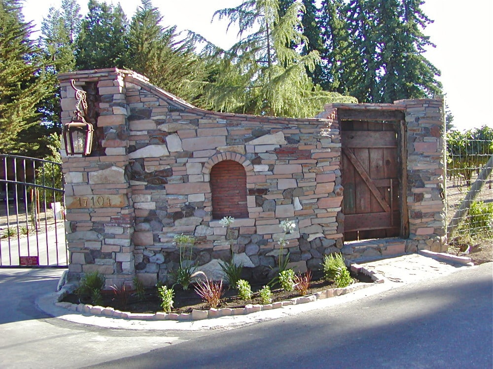 Heritage Salvage residential project occidental tuscan 7