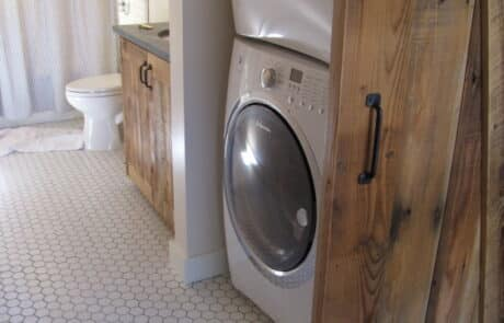 Heritage Salvage residential project sonoma summer home06