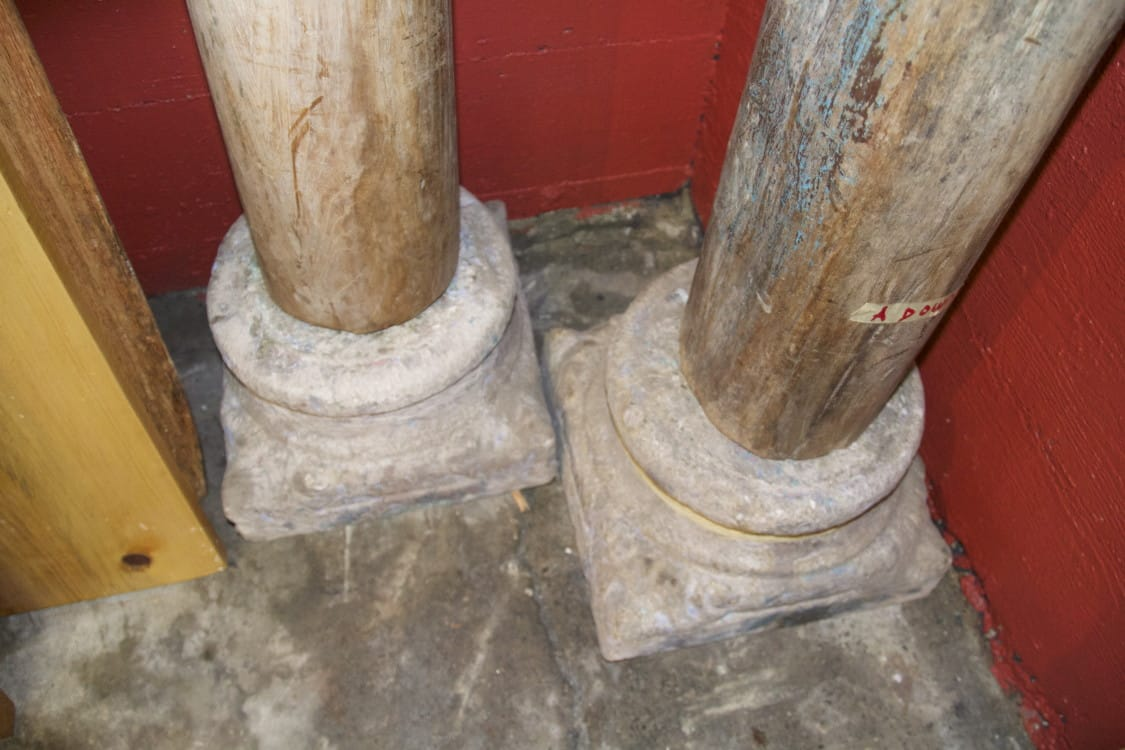 Heritage Salvage Architectural Elements 08