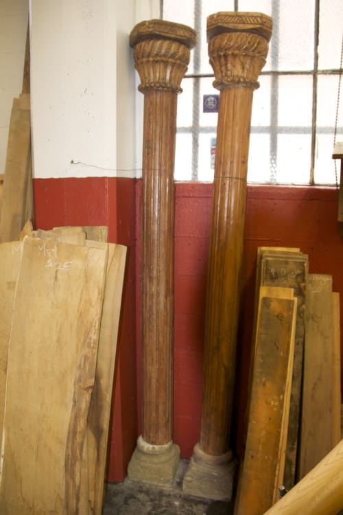 Heritage Salvage Architectural Elements 10