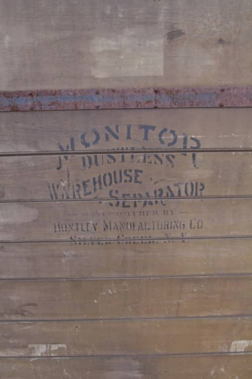 Heritage Salvage Architectural Elements 13