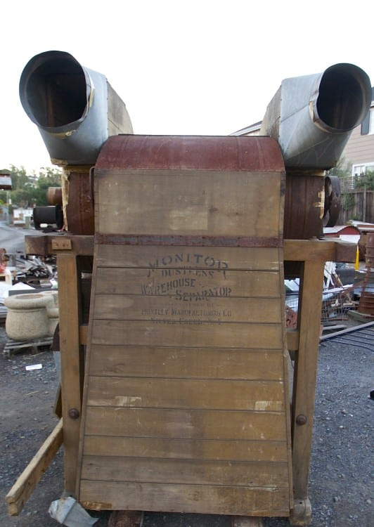 Heritage Salvage Architectural Elements 15