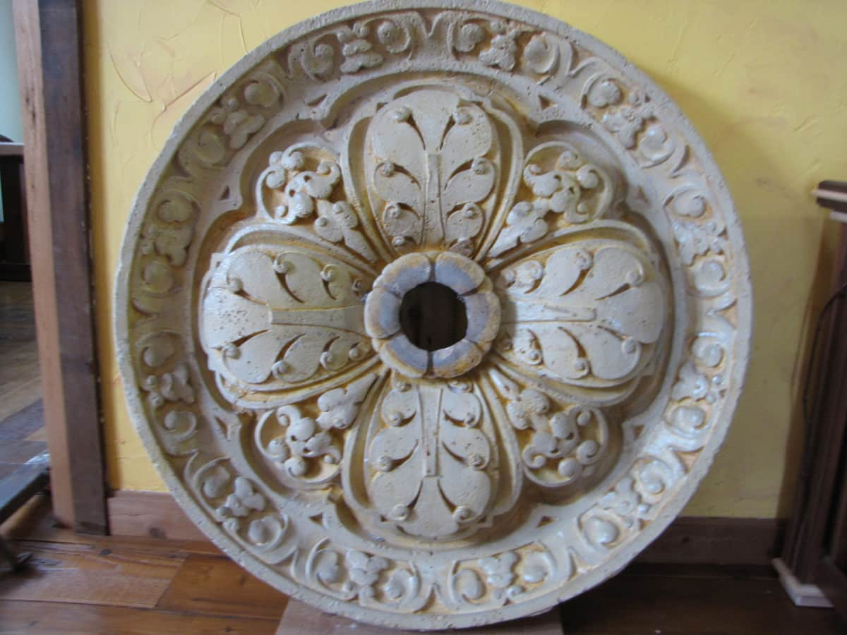 Heritage Salvage Architectural Elements 19