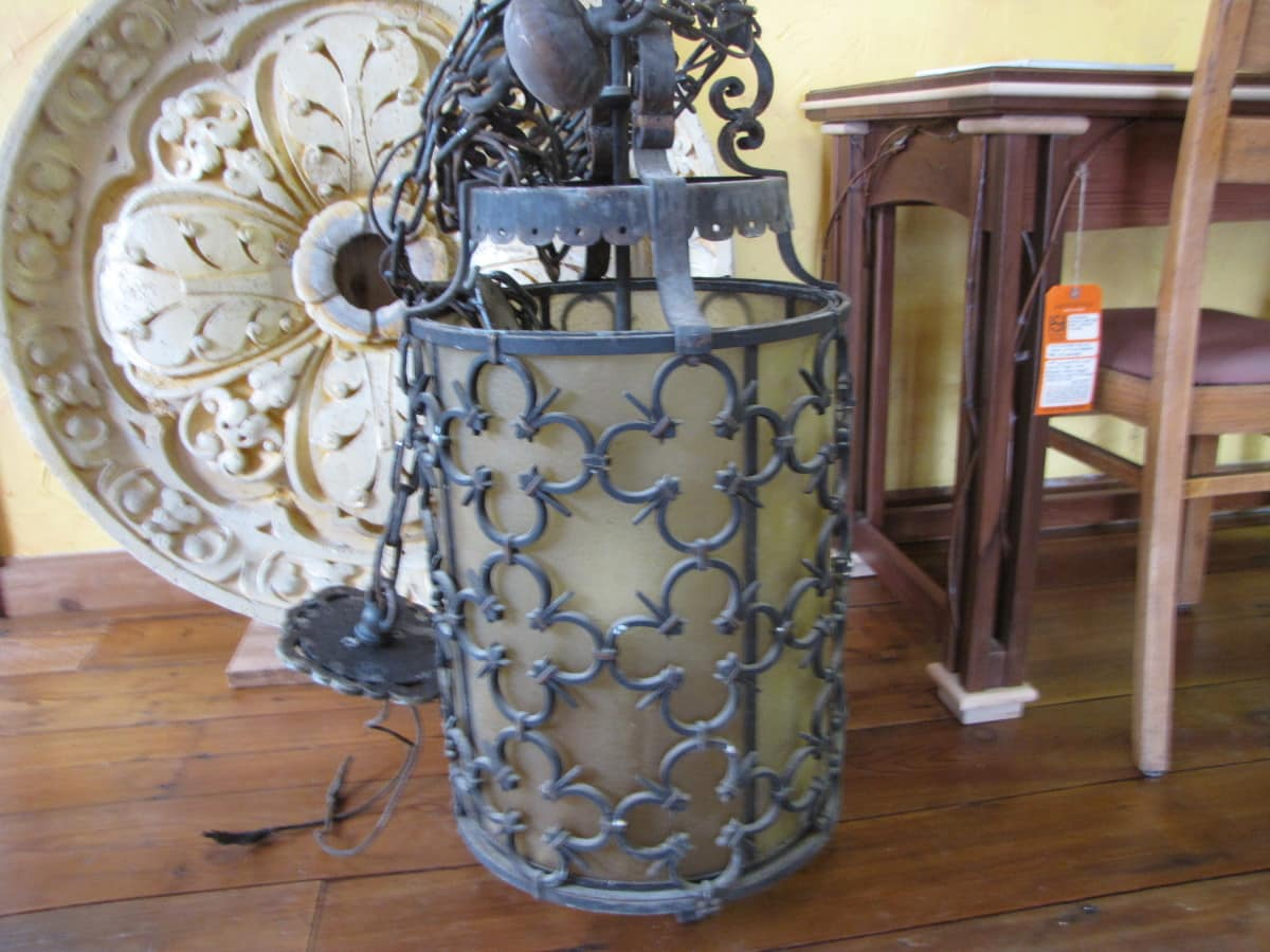 Heritage Salvage Architectural Elements 20