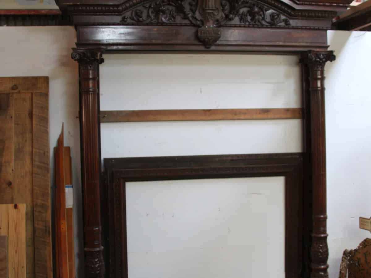 Heritage Salvage Architectural Elements 21