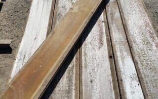 Heritage Salvage Barn Doors 03