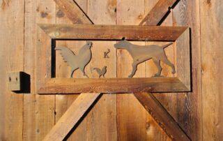 Heritage Salvage Barn Doors 07