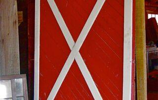 Heritage Salvage Barn Doors 08
