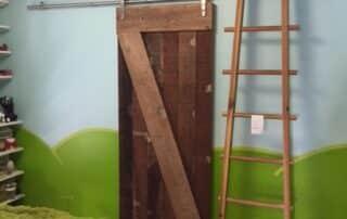 Heritage Salvage Barn Doors 12