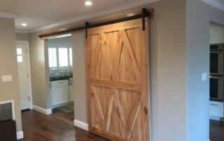 Heritage Salvage Barn Doors 13